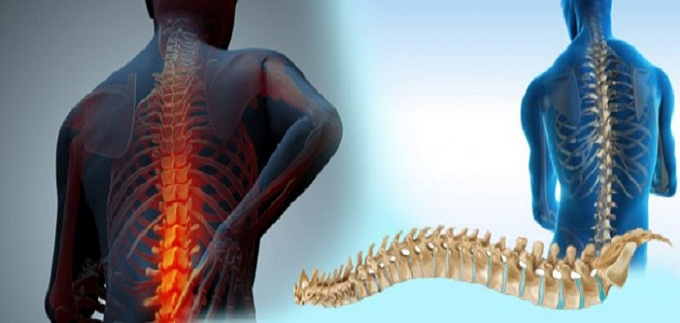 Spine Clinic And Surgery
